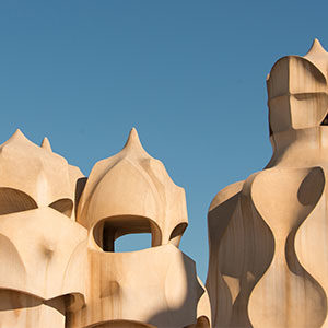 Gaudi Barcelona Futuring event agency Offices