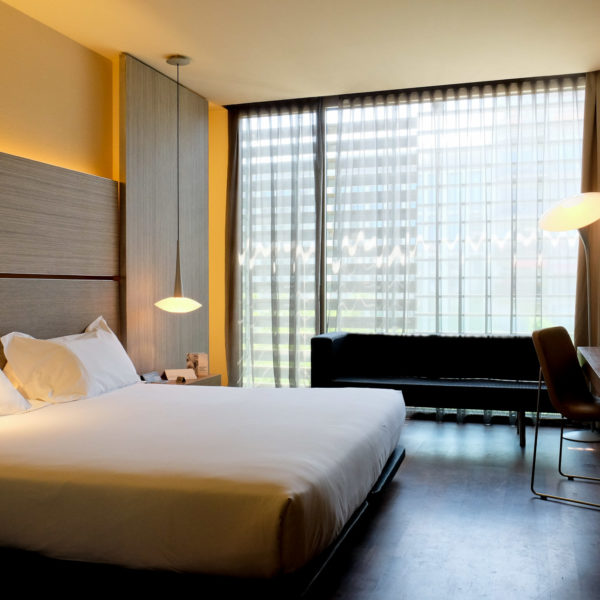 Room placa d'espanya hotel
