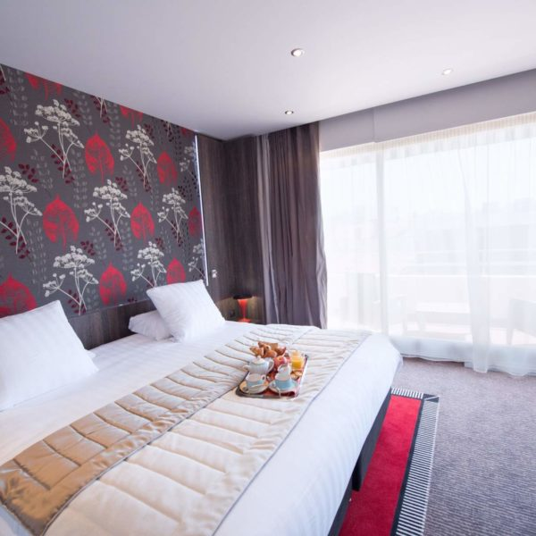 Pretty hotel with pool rooftop at walking distance from Le Palais des Festivals for MIPIM or MAPIC