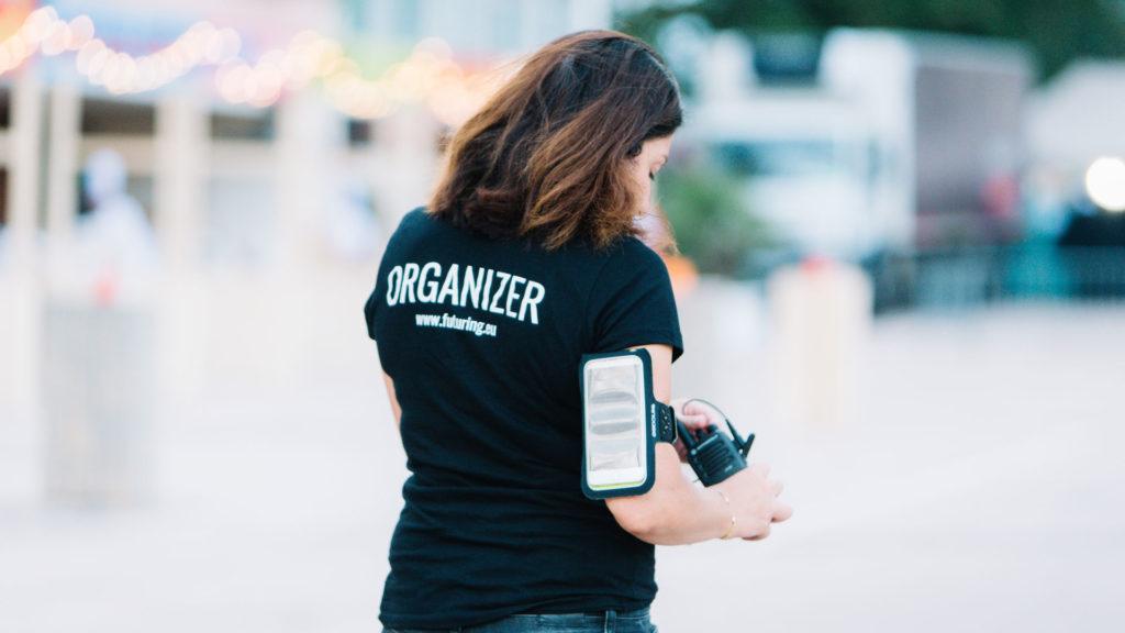 Futuring Event organizer